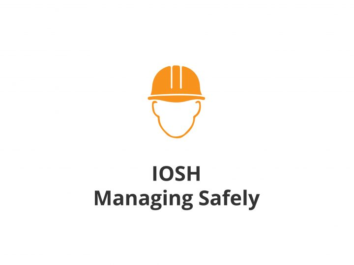 IOSH Managing Safely